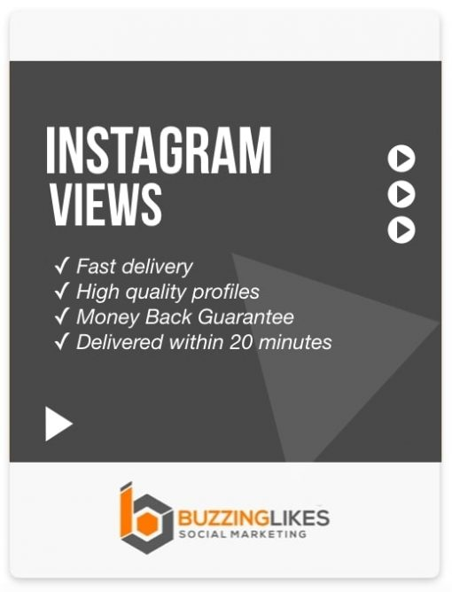 buy instagram views cheap and fast buzzinglikes